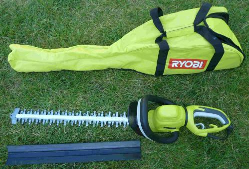 taille haie electrique Ryobi 55 cm-image2