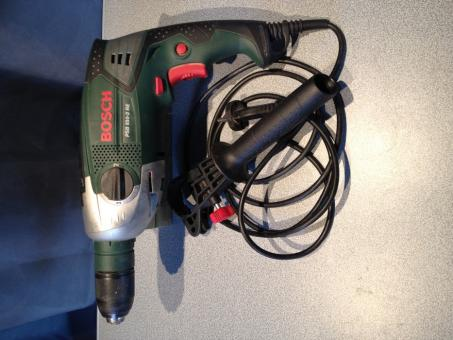 Perceuse BOSCH a percution PSB 850-2RE-image2