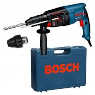 Perforateur burineur Bosch SDS plus 800w 2-26-image1