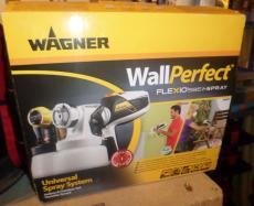Wagner WallPerfect Flexio 585 I-Spray-image1