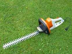 taille haie Stihl-image1