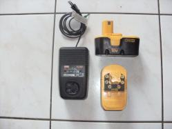 2 Batteries plus chargeur RYOBI One plus-image1