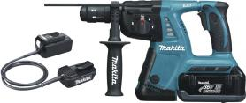 Perforateur Makita sans fil 36v-image1
