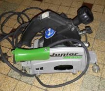 Fraiseuse junior sm800 Wolff-image1