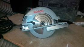 Scie circulaire Bosch Pro GKS190-image1