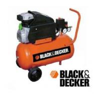 compresseur 50 litre black decker 7 bar-image1