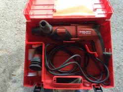 perceuse perforateur HILTI-image1