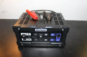 CHARGEUR BATTERIES NORAUTO-image1