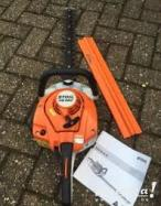 Taille Haies STIHL HS46-image1