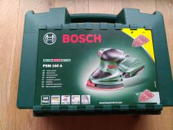 Ponceuse Multi-fonctions PSM 160A Bosch-image1